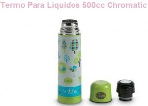 Comprar artículo de alimentacion Termo Para Liquidos 500cc Chromatic Sevilla Valencia Huelva