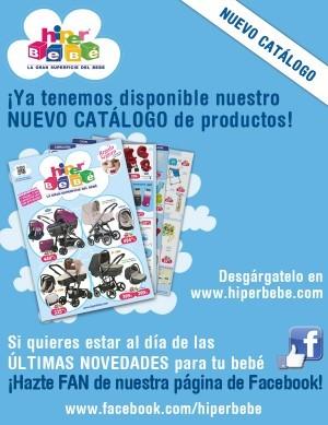 hiperbebe catalogo tienda de productos bebe
