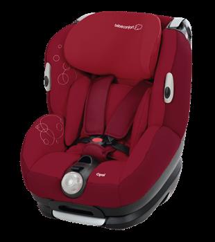 Beb seguro tipos y caracter sticas de sillas para el coche el blog de mi bebe - Edad silla coche ...