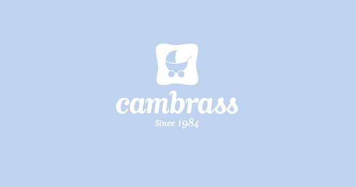 cambrass logo